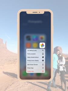 Google Photos App - Be Prod