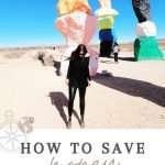 How to Save Money for Travel - MyColorfulWanderings.com