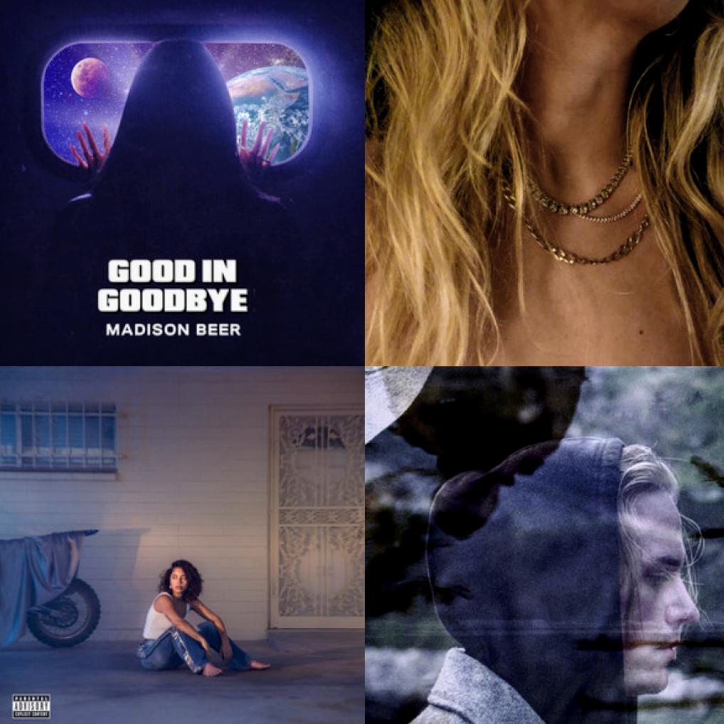 The Violet Hour: Spotify Playlist