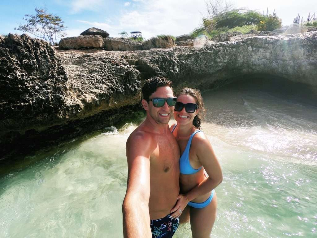 How to Find Tres Trapi Aruba - Travel Guide