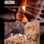 Explore Arizona's Native American Culture Exploring Native American culture in the United States is incredibly rewarding. Driving through Ancient ruins in Pheonix, Page, and Antelope Canyon. Montezuma Castle, Native American Art Work and modern day culture are all parts of this amazing road trip!! traveling with family #travelmore #traveltips #bloggingtips #worklifebalancequotes #worklifebalancetips #lifebalance #findingbalace #explore #wanderlust #workfromhome #athome #travelblogger #travelblog